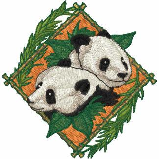 Panda-Paare