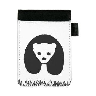 Panda padfolio