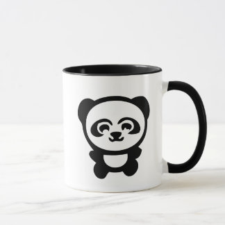 Panda Tasse