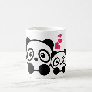 Panda-Tasse Tasse