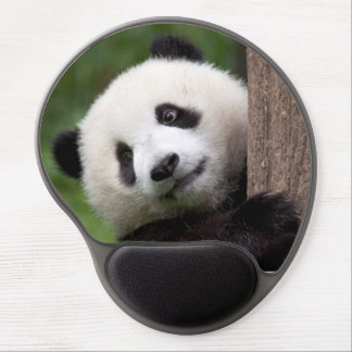 PandaBärenjunges Gel Mousepad