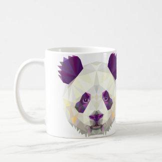 Pandabärn-Entwurfs-Tasse Kaffeetasse