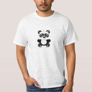 Pandashirt Herren T-Shirt