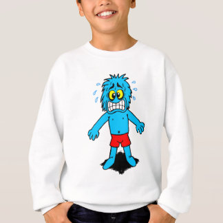 Panikattacke! Sweatshirt