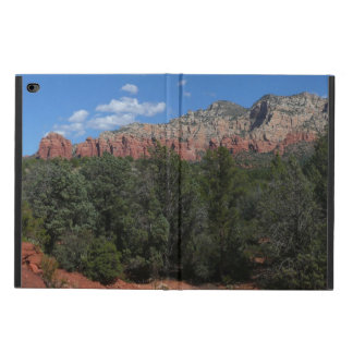 Panorama der roten Felsen in Sedona Arizona