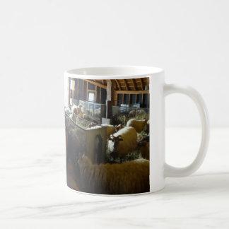 Panoramische Scheep Tasse
