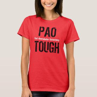 """PAO STARK - Peri-Acetabular Osteotomy "" T-Shirt"