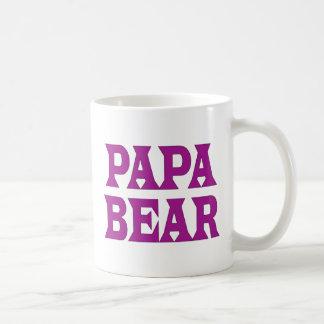 Papa-Bär Kaffeetasse
