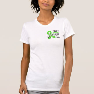 Papa-Held in meinem Leben-Lymphom-Band T-Shirt