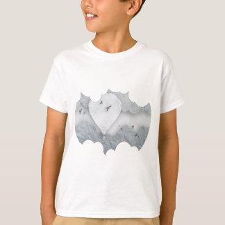 Papierballone T-Shirt