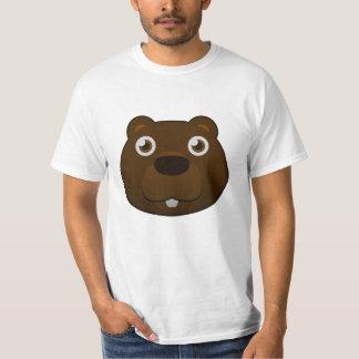 Papierbiber T-Shirt