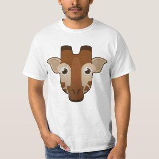 Papiergiraffe T-Shirt