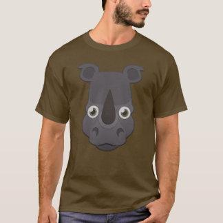 PapierNashorn T-Shirt