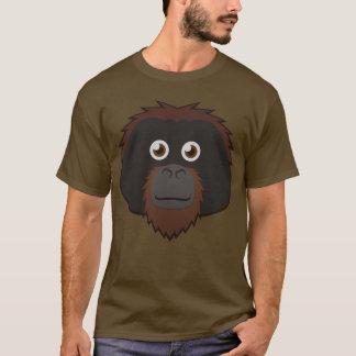 Papierorang-utan T-Shirt