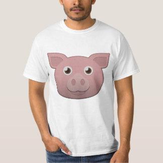 Papierschwein T-Shirt