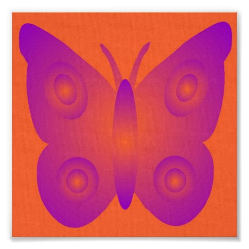 Papillon Posters