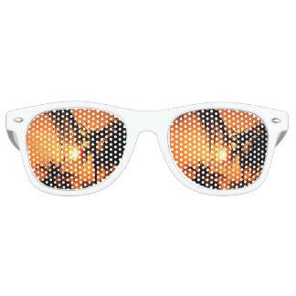 Paradies-Sonnenbrille Retro Sonnenbrillen