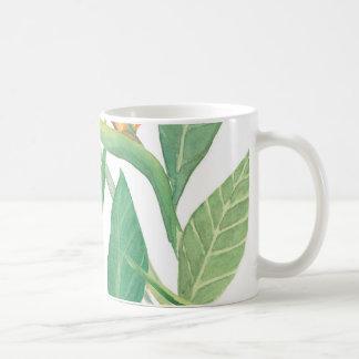 Paradiesvogel -, zerteilt es tasse
