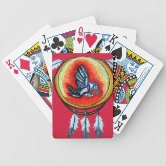 Pari Chumroo Produkte Spielkarten