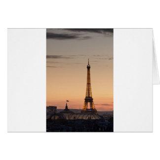 Paris <3 karte
