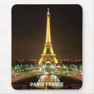 PARIS, FRANKREICH MAUSPADS
