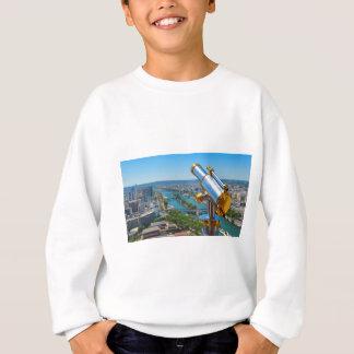Paris, Frankreich Sweatshirt