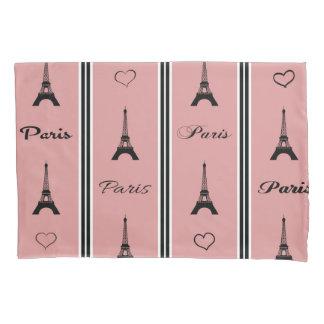 Paris Kissen Bezug