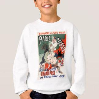 Paris-Kurse Sweatshirt