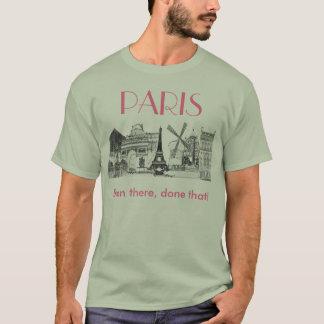 PARIS, là fait que T-shirt