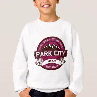 Park- Cityhimbeere Sweatshirt