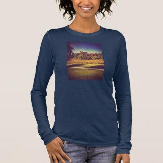 PARK-SHIRT LANGARM T-Shirt