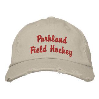 Parkland Feld-Hockey-gestickter Hut