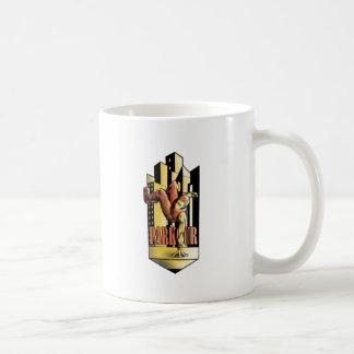 parkour kaffeetasse