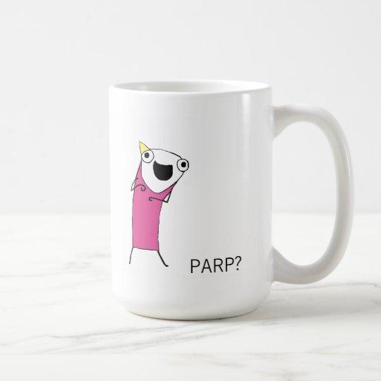 PARP ? MUG