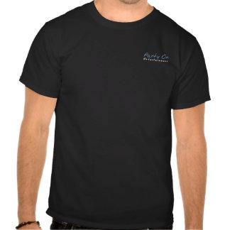 Partie sur le divertissement t-shirts