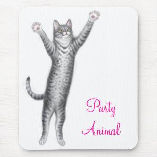 Party-Tier Mousepad