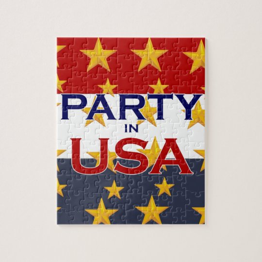 PARTY USA