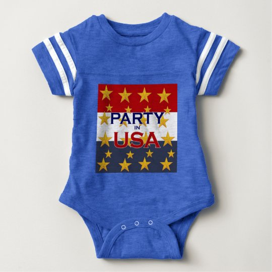 PARTY USA BABY STRAMPLER