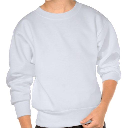 Pas le meilleur footballeur mais moi aiment toujou sweatshirt
