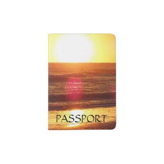 Passabdeckung Passhülle