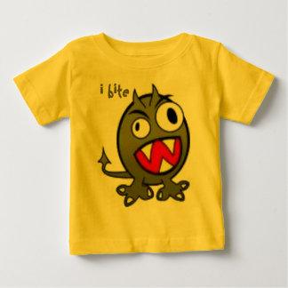 Passen Sie heraus auf! Baby T-shirt