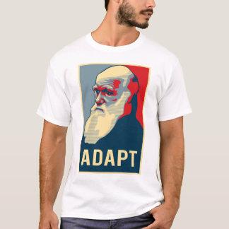 Passen Sie sich an T-Shirt