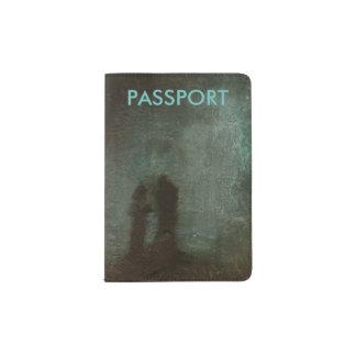 Passhalter 'das meeting passhülle