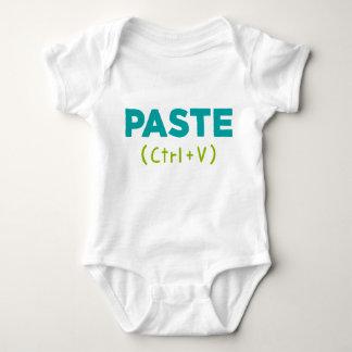 PASTE (Ctrl+V) Kopie u. Paste Babybody