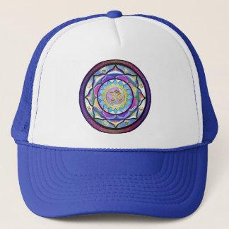 Pastell kann Mandala überraschen Truckerkappe