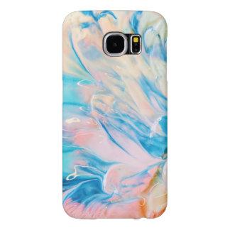Pastellfarben-Samsung-Galaxie-Kasten