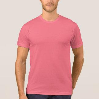 Pastellrosa-T - Shirt Sonny Crocketts