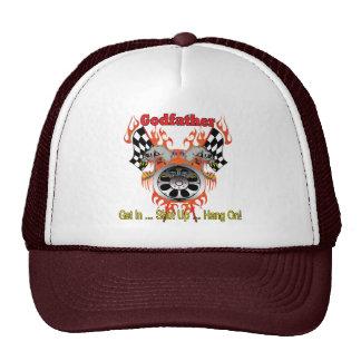 Pate-Vatertags-Geschenke Kult Kappen