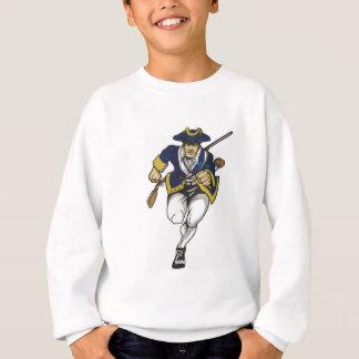 Patriot-Marine Sweatshirt