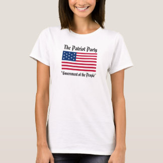 Patriot-Party T-Shirt